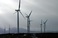 FÅR ANSVARET: Regjeringspartiene og Frp vil gi kommunene vetorett i vindkraftsaker. dermed blir det opp til den enkelte kommune selv om de vil ha vindkraftverk innenfor kommunegrensene.