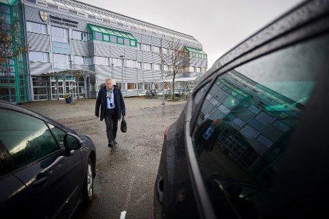Odd Inge Mjøen skal gi seg, og Trøndelag fylkeskommune ser etter arvtakeren.