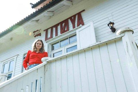 VALGT: Miriam Einangshaug fra Frosta ble søndag valgt inn i den nasjonale Støttegruppene etter 22. juli.