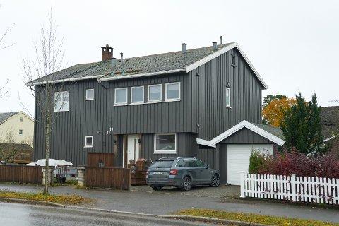5.650.000: Otto Sverdrups veg 19 i Steinkjer er solgt for kr 5.650.000 fra Hanne Solend Ulven og Thomas Solend Ulven til Arild Kvernmo Pedersen og Line Kvelstad Walde.