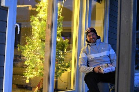 TO ÅR PÅ RAD: Emil Iversen er vinneren av Æresprisen for 2020: - Dette er over forventning og noe jeg er stolt av, sier Iversen.