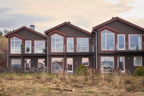 2.150.000: Lundtunet 6 på Skogn i Levanger er solgt for kr 2.150.000 fra Dagrun Jonsen til Torstein Enok Leirvik.