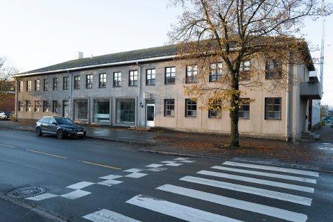 8.700.000: Kongens gate 41 i Steinkjer er solgt for kr 8.700.000 fra Innocamp As til Nor Steinkjer 2 As.
