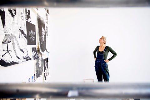 LOKALT OG REGIONALT FOKUS: Kunstmuseet NordTrøndelag har fått 1,25 millioner kroner til innkjøp av kunst og i utstillingshonorar. Pengene skal i hovedsak brukes på lokale og regionale kunstnere. På utstillingsprogrammet ved museet i år, står allerede en utstilling med kunstneren Julie Ebbing fra Bangsund. Hun skal stille ut der fra 20. mai til 4. september.