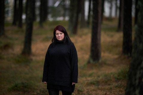 BLE ADVART: Maija Skille  (43) ble advart om et dårlig arbeidsmiljø, da hun fikk seg jobb som sangpedagog ved Nord Universitet i januar i 2017.
