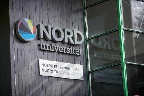 SKAL BYGGE: Styret i Nord universitet fikk onsdag en orientering om status i et forprosjekt for nytt tilbygg for skuespillerutdanningen og sambruk med mediefagene på campus Levanger.