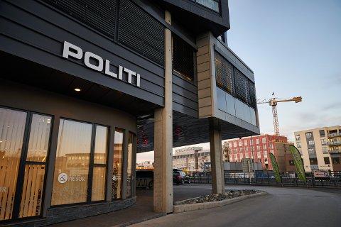 OVERFALT: 18-åringen ble angrepet på åpen gate i Stjørdal. Nå er fire gutter siktet for vold.