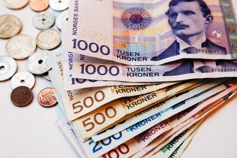 NYE KORONATILSKUDD TIL LOKAL FORDELING: Regjeringen bevilger nye 750 millioner kroner til lokal fordeling. 15,1 av disse havner i Nord-Trøndelag