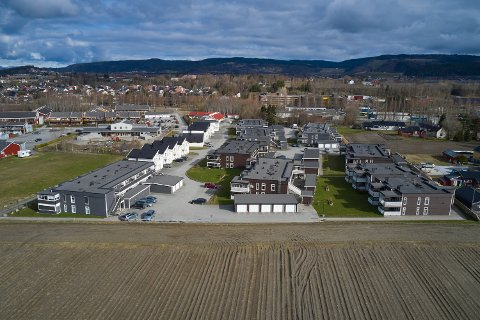 Reinsholm i Verdal. Bolig, boliger, eiendom, eiendomsskatt, boligpriser, leiligheter,