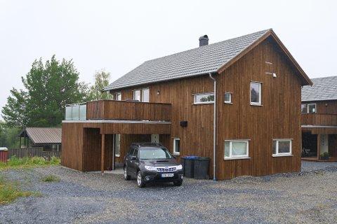 4.360.000: Inger Margrethe Grams veg 4 A på Trana i Steinkjer er solgt for kr 4.360.000 fra Orti Utbygging As til Trond Svanøe-Hafstad.