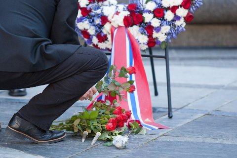 TI ÅR: I år er det ti år siden terrorangrepet 22. juli. Det vil bli flere markeringer, blant annet i Oslo og i de største byene i Nord-Trøndelag.