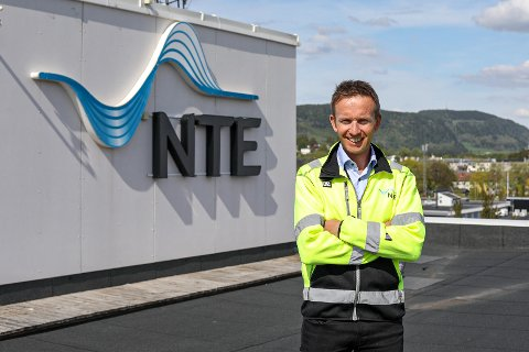 KUNNE VELGE: Styreleder Jo Langøygard i Meraker Hydrogen AS er meget fornøyd med den nylig gjennomførte emisjonen i selskapet.