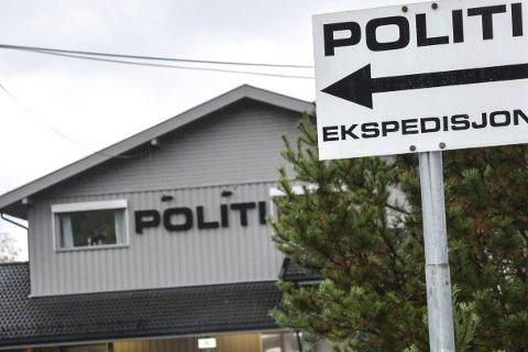 Bergsmyr: Politikerne i Tvedestrand sender nå en høringsuttalelse til politimesteren med en rekke argumenter for horfor det fortsatt må være politi i disse lokalene på Bergsmyr.