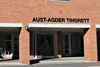 Vegåsheiing: Ringte inn skytemelding for å få legebistand til sin mor.
