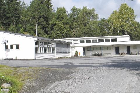 Holt skole: 77 av de 82 elevene har gratis skoleskyss. Arkivfoto