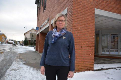 Åse Berit Valle forventet at alt var i forskriftsmessig orden da hun betalte en håndverker 350.000 kroner for en oppussingsjobb.