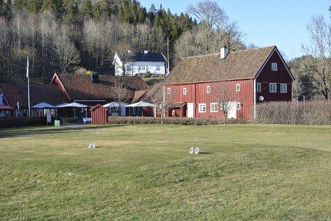 Arendal og Omegn Golfklubb skulle avholdt årsmøte i dag, men nå er det utsatt. Arkivfoto