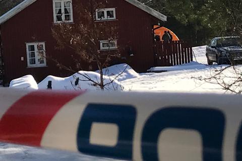 Kvinnen løslates, samboeren holdes fortsatt i varetekt.