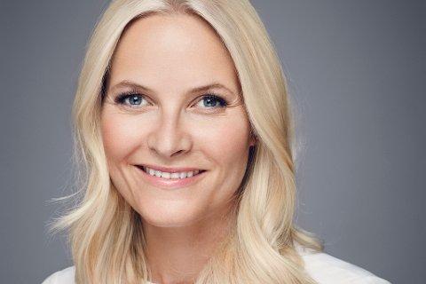 Kronprinsessen tilbringer hele torsdagen neste uke i Tvedestrand, først i Bokbyen og etterpå i Dypvåg kirke.
