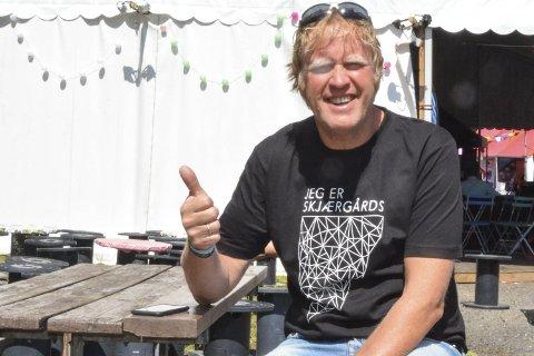 Ikke bastant: Nordens største musikkfestival ønsker å favne absolutt alle. Arkivfoto