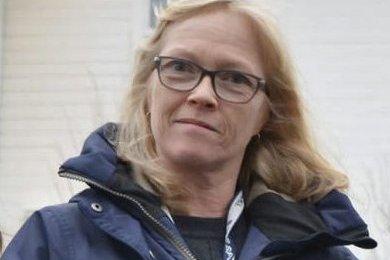 Siv Langerød-Erichsen: Teamleder i Barneverns-tjenesten Øst i Agder. Arkivfoto