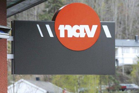 Populær jobb: Mange fra sørlandet, men folk fra nær og fjern har søkt stillingen som flyktningeveileder hos NAV i Tvedestrand. Jobben er et vikariat med varighet i 14 måneder.