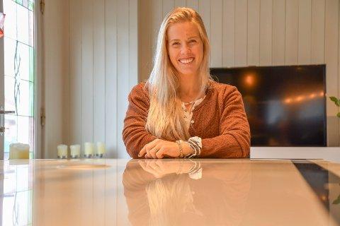 Luksuskjøkken: En av spesialitetene til bedriften Anita Dalen blir leder av, er luksuskjøkken. 90 prosent av kundene befinner seg i Oslo og områdene rundt.