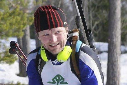 Ekspert:  Helge Sines er litt av en ekspert på militærløpet. Han har vunnet hele sju ganger. Arkivfoto