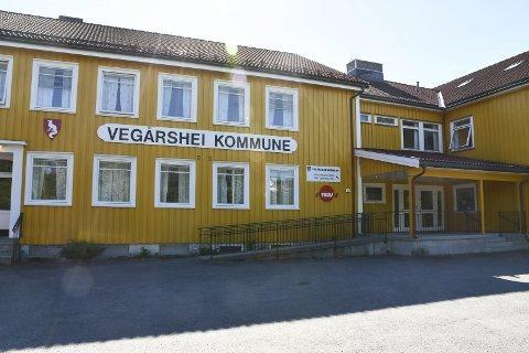 Vegårshei kommune må kutte utgifter. Det betyr færre ansatte.  Arkivfoto