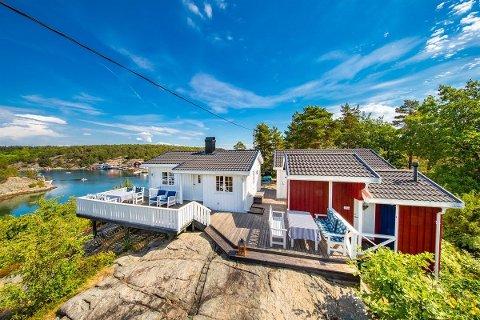 Øytangen 4 på Askerøya
