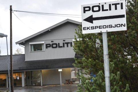 Lensmannskontoret: Har to mistenkte i kikkerten i forbindelse med et biltyveri i Sagesund.