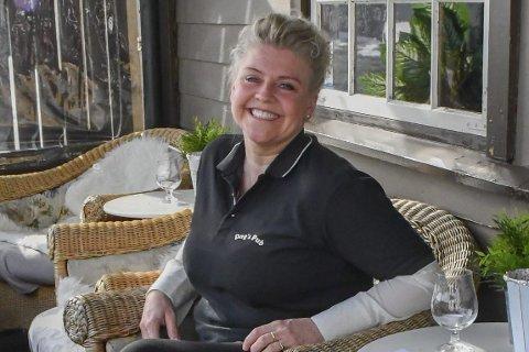 Maria Aanby: Hadde dårlig samvittighet overfor naboene.
