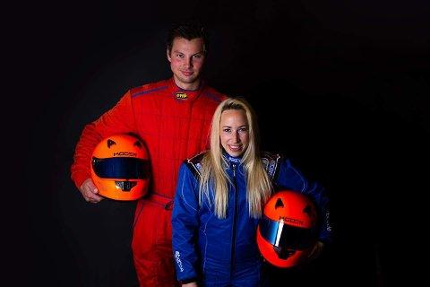 Kjæresteparet Mathias Halvorsen og Caroline Garcia ga alt for å sikre seg EM-gullet. Det ble for mye for båten.