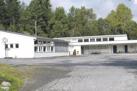 Holt skole: Trenger i likhet med de andre skolene kostbare oppgraderinger, i følge rådmannen.