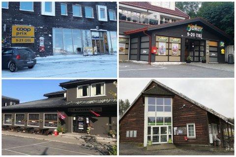 Da Securitas hadde seg en runde for å sjekke hvordan salgsstedene i Åmli håndterte skjenking av alkohol og salg av tobakk, var det flere som ikke besto testen.