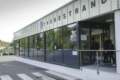 Tvedestrand kommune: Overtar arbeidsgiveransvaret for alle NAV-ansatte i Froland, Vegårshei og Gjerstad.
