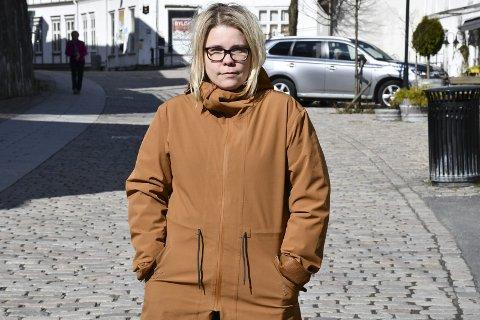 Går snart ut i permisjon: Fastlege Nina Eikenes, som er kommunalt ansatt, går ut i svangerskapspermisjon om en drøy måned. Tvedestrand kommune har enda ikke en erstatter på plass. Arkivfoto