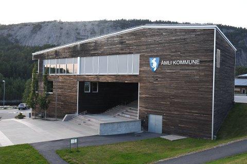 Åmli kommune har fått inn en søknad fra Sigurd Føreland om å få kjøpe ca. 53 dekar i bunnen av det nedlagte alpinsenteret.