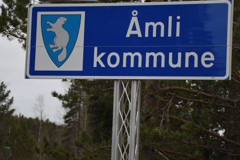 Åmli kommune opplever at det er vanskelig å få sykepleiere til bygda.