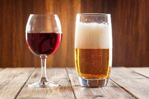 Alkoholskjenking: Ingen store uenigheter i formannskapet i Tvedestrand.