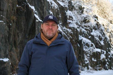Både tidligere pasient og ansatt: Jon Åge Ruud fra Tvedestrand har et langt liv bak seg som rusavhengig. Han har derfor erfaring fra ulike rusbehandlingsklinikker. Det var blant annet derfor han i 2018 ble ansatt som erfaringskonsulent ved Englegård behandlingssenter, da som rusfri på sjette året. Karrieren ble imidlertid kortvarig. Han er rystet over det han opplevde på institusjonen, og er ikke overrasket over den knusende tilsynsrapporten som kom i desember.