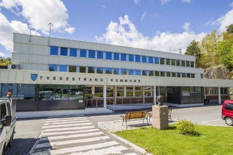 Rammeavtaler: I høst skal Tvedestrand kommune inngå nye avtaler.