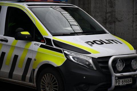 Utrykningspolitiet gjorde et raid på E18 i dag morges, og de kjappeste bilistene må punge ut.