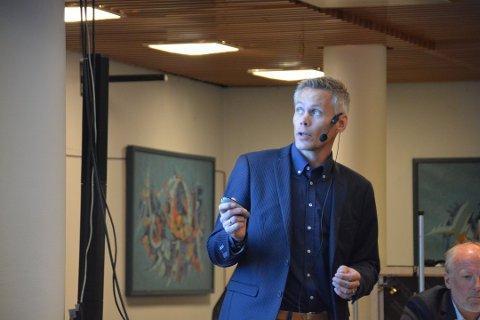 Tilsynsrapporten er nyttig og bevisstgjørende, sier rådmann Kristian Damstuen.
