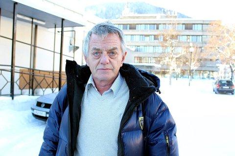 Olaf Nils Diserud er glad for at det ikke ble ren Hedmark-dominans på pariets øverste plasser. Men han selv er ferdig med fylkespolitikk etter 1.januar 2020.