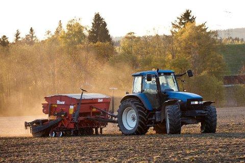 For bønder: 16. august arrangeres det inspirasjonsdag for bønder i Oppland.