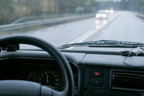 PROMILLE: Selv ved lav promille svekkes sansene og reaksjonsevnen, og faren for ulykker øker.