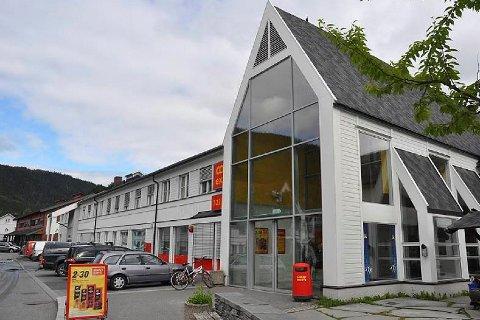 Fagernes: Ole Kristian Skogum, daglig leder i Valdres FK, opplyser at de håper å starte opp igjen med loppemarkedet i løpet av denne uka.