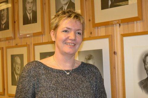 Ordfører i Etnedal, Toril Grønbrek, håper også kvinner bosatt i Nord-Aurdal og Etnedal skal få benytte seg av mammografibussen når den er i Valdres.
