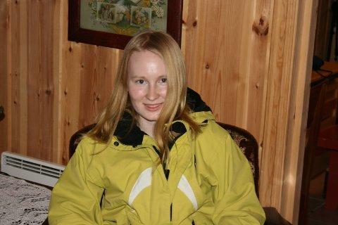 SKIFTA NAMN: Mållaget i Øystre Slidre er det fyrste lokale mållaget som også har lagt «dialekt-» til i namnet sitt. Leiar i Øystre Slidre dialekt- og mållag er Ingrid Rogne.